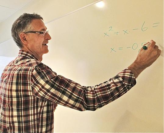 Matematiklyftet Jonas